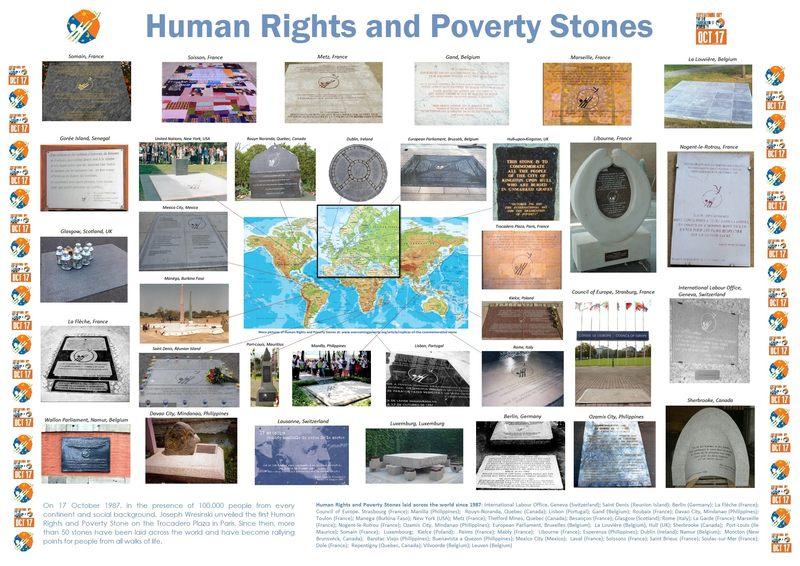 19 Feb Stones PosterS
