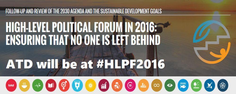HLPF2016