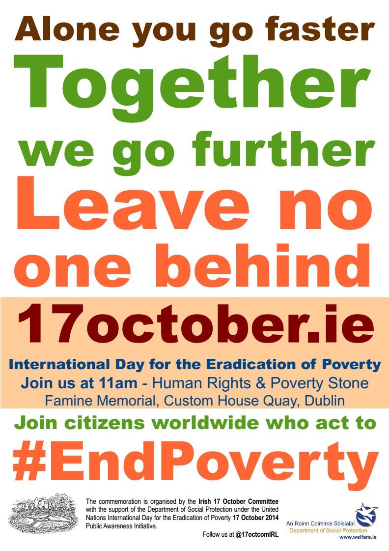 Invitation 17 October Big